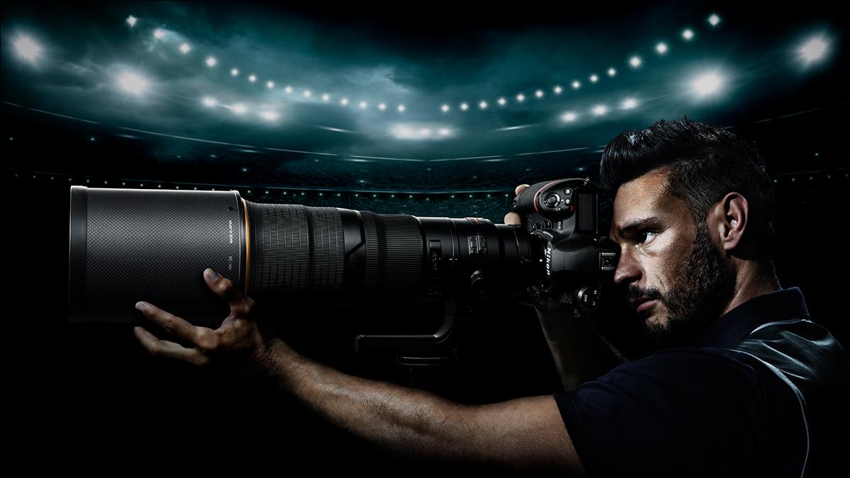 Najava Nikon D6 fotoaparata